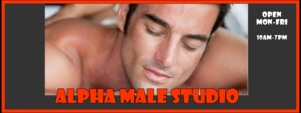 Alpha Male Studio