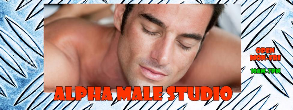 Alpha Male Home